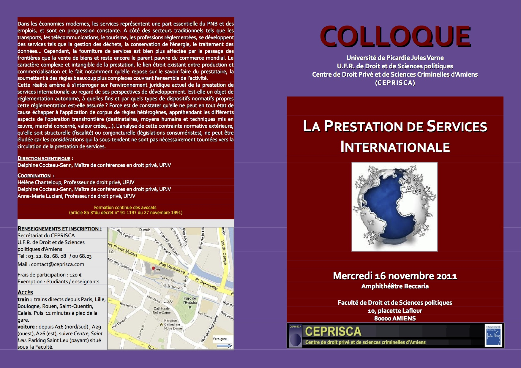 CEPRISCA-_Programme-_La_Prestation_de_Services_internationale-_16_novembre_2011