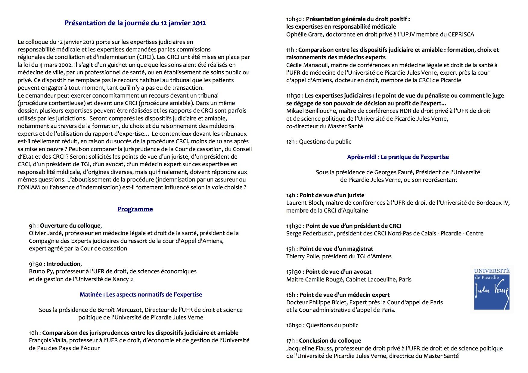 PROGRAMME-_Les_expertises_judiciaires-COLLOQUE_-_12_janvier_2012_-_CEPRISCA